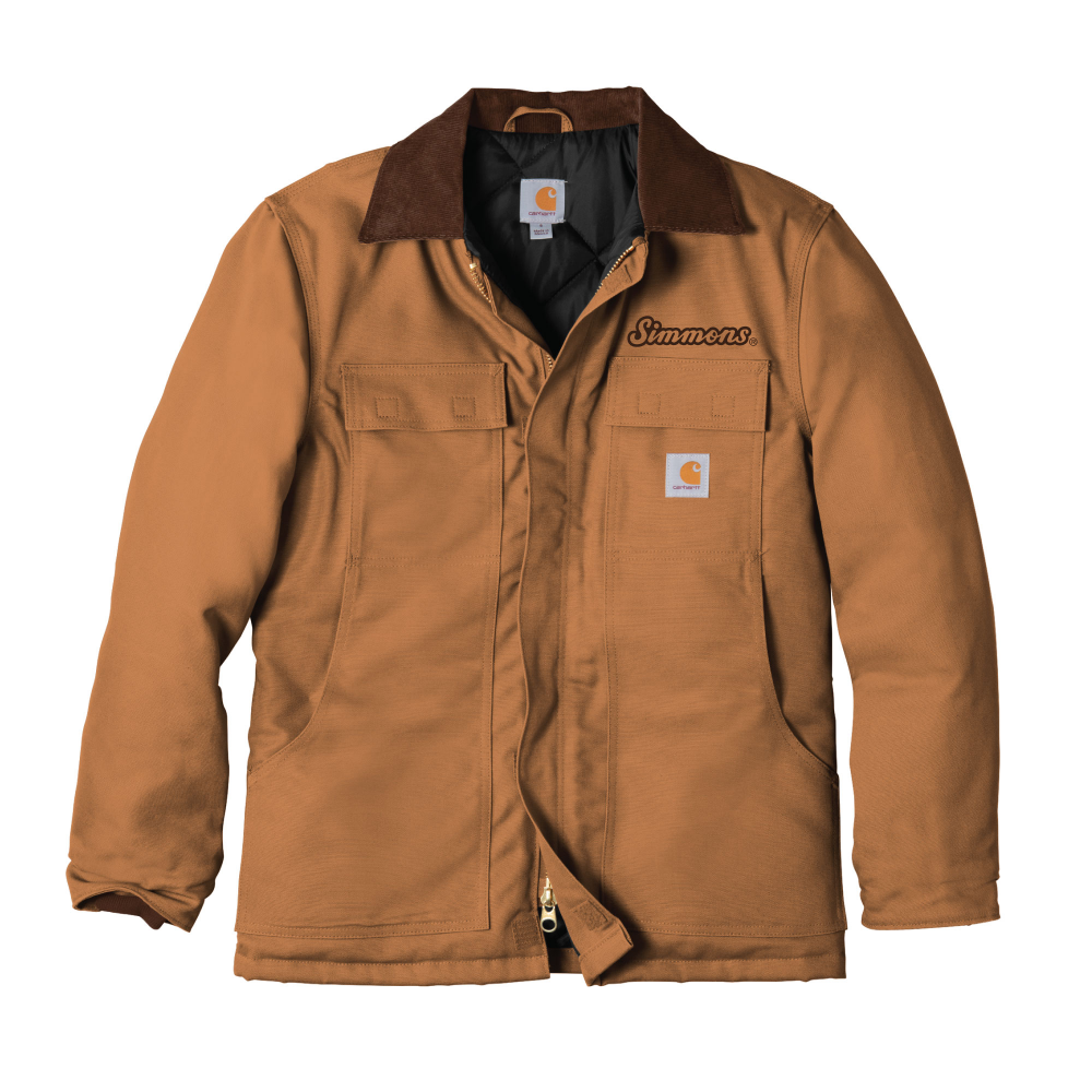 Carhartt Duck Traditional Coat